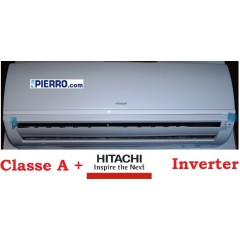 Dc inverter hitachi