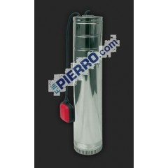 Pompa sommergibile 1 HP F.B MADE IN ITALY